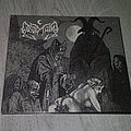 Leviathan - Tape / Vinyl / CD / Recording etc - Leviathan/Crebain-Crebain / Leviathan split