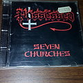 Possessed-Seven Churches
