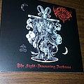 ArchgoatThe Light-Devouring Darkness