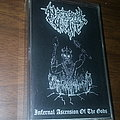Nocturnal Vomit-Infernal Ascension of the Gods
