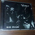 Silencer - Tape / Vinyl / CD / Recording etc - Silencer-Death - Pierce Me
