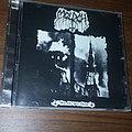 Moloch - Tape / Vinyl / CD / Recording etc - Moloch-Чернее чем тьма