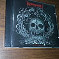 Heresiarch - Tape / Vinyl / CD / Recording etc - Heresiarch-Incursions