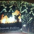 Dimmu Borgir - Tape / Vinyl / CD / Recording etc - Dimmu Borgir – The Invaluable Darkness