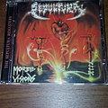 Sepultura-Morbid Visions / Bestial Devastation