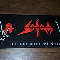Sodom Sticker