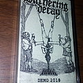 Slithering Decay-Demo 2018 Tape / Vinyl / CD / Recording etc