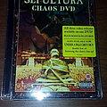 Sepultura-Chaos DVD