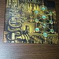 Melechesh - Tape / Vinyl / CD / Recording etc - Melechesh-The Epigenesis