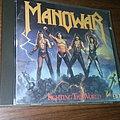 Manowar-Fighting the World