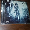 Machine Head - Tape / Vinyl / CD / Recording etc - Machine Head-Through the Ashes of Empires