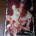 Mayhem - Tape / Vinyl / CD / Recording etc - Mayhem-Live in Bischofswerda