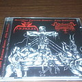 Abigail - Tape / Vinyl / CD / Recording etc - Abigail/Nocturnal Damnation-Sacrilegious Fornication Masscare... Filthy...