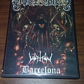 Dissection ‎/ Watain – Barcelona 2004