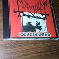Mayhem-Deathcrush