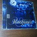 Black Omen-Darkness Is My Essence