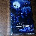 Black Omen - Tape / Vinyl / CD / Recording etc - Black Omen-Darkness Is My Essence