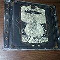 Kafirun - Tape / Vinyl / CD / Recording etc - Kafirun-Eschaton