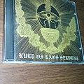 Djevelkult - Tape / Vinyl / CD / Recording etc - Nihil Kaos/Kyy/Djevelkult-Kult of Kaos Serpent