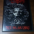Hecatomb - Tape / Vinyl / CD / Recording etc - Hecatomb-Face the Live Chaos