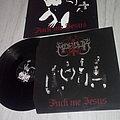 Marduk - Tape / Vinyl / CD / Recording etc - Marduk-Fuck Me Jesus