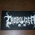 Diabolizer sticker