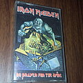 Iron Maiden-No Prayer for the Dying Tape / Vinyl / CD / Recording etc