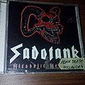 Sadotank-Alcoholic Hellnoise