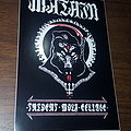 Watain Sticker
