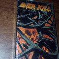 Overkill- I Hear Black