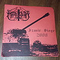 Marduk - Tape / Vinyl / CD / Recording etc - Marduk-live izmir siege 2008 (red color edition)