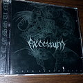 Excessum - Tape / Vinyl / CD / Recording etc - Excessum-Death Redemption