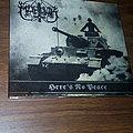 Marduk-Here's No Peace