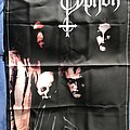 Unholy Trilogy Banner Other Collectable