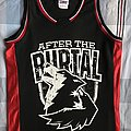 After The Burial - TShirt or Longsleeve - Basketball Top Tank