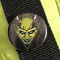 Various Bands - Pin / Badge - El Festival del Diablo III