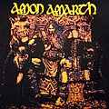 Amon Amarth Thor Shirt