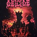Deicide To Hell With God Shirt