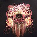 Amon Amarth - TShirt or Longsleeve - Amon Amarth Berzerker Over Latin America 2020 Tour Shirt