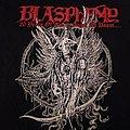 Blasphemy 20 Years Of Fallen Angel Of Doom... Shirt