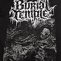 Burial Temple - TShirt or Longsleeve - Burial Temple Mortal Scum Shirt