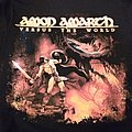 Amon Amarth - TShirt or Longsleeve - Amon Amarth Versus The World Shirt