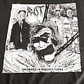 Rot Drowned In Restrictions Shirt