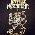 Impaled Nazarene Suomi Finland Perkele Shirt