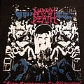Napalm Death From Enslavement To Obliteration Shirt