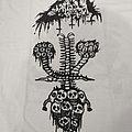 Reek Of The Unzen Gas Fumes - TShirt or Longsleeve - Reek Of The Unzen Gas Fumes Shirt