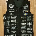 Wormwood - Battle Jacket - Battle jacket