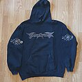 "Finntroll - Hooded Top - Finntroll ""nattfödd"" hoodie"