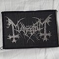 Mayhem - Patch - Mayhem patch