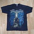 "Finntroll - TShirt or Longsleeve - Finntroll ""nattfödd 10th anniversary"" shirt"